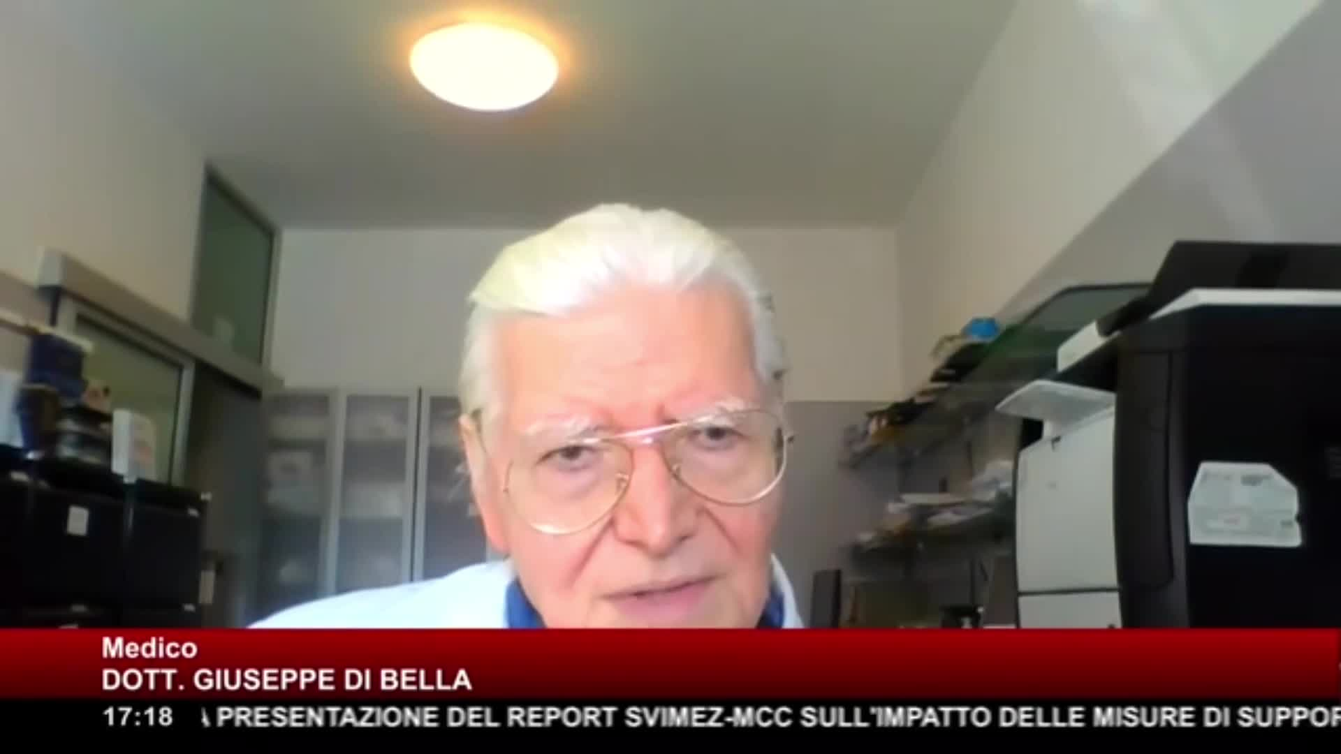 DI BELLA: I VACCINI POSSONO UCCIDERE