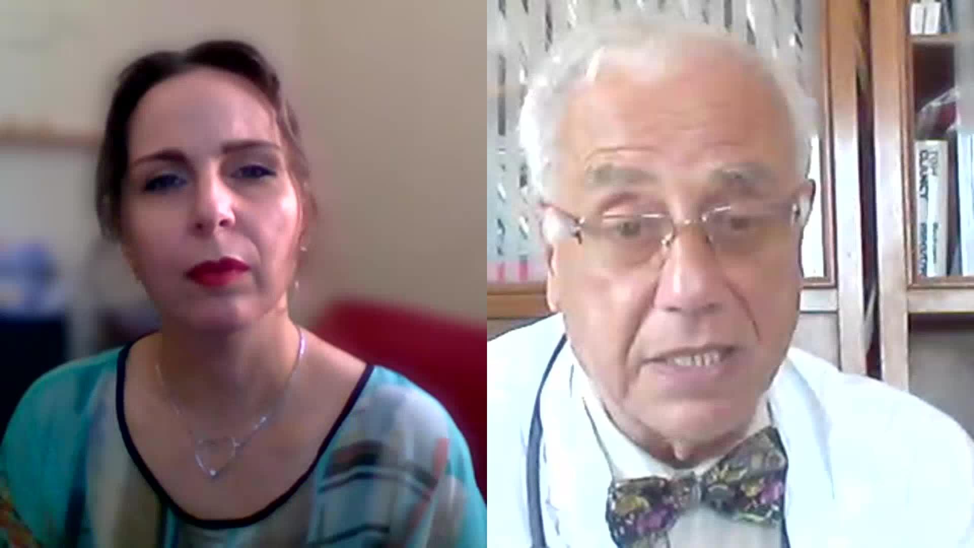 Dott- Santi_ Esiste una cura per i danni post VACCINO, CANCRO FIBROMIALGIA e AIDS