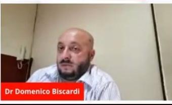 DOTTOR BISCARDI RICERCATORE FURIOSO!!!