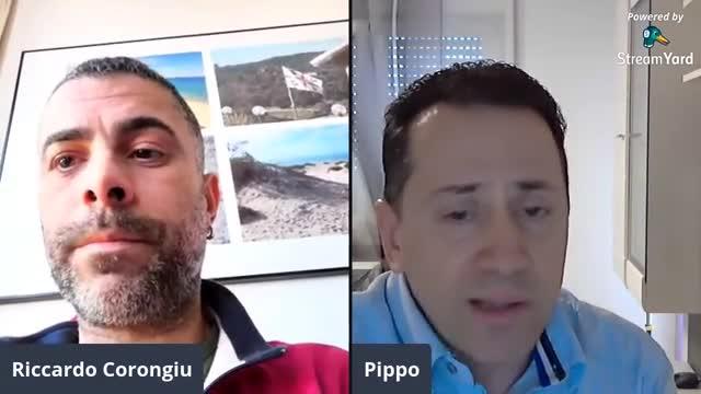 RICCARDO VS FILIPPO