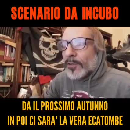 SCENARIO DA INCUBO!!!