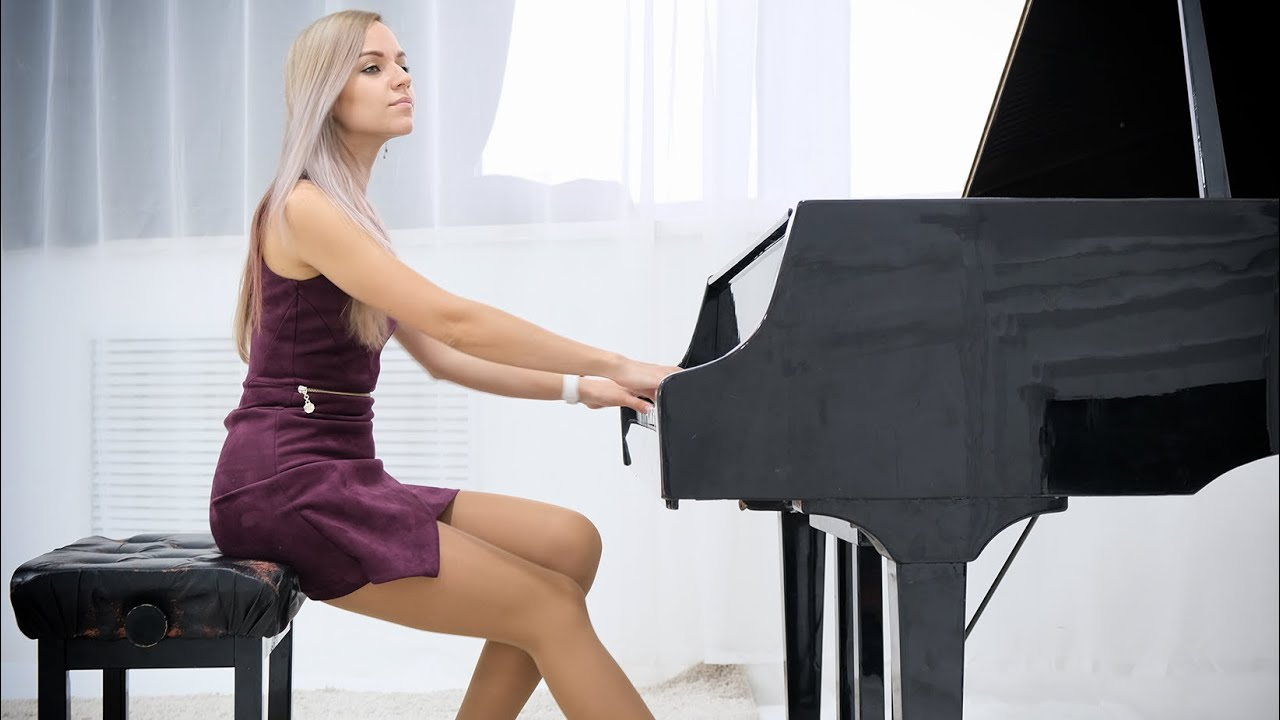 Roxette - Listen To Your Heart (Piano cover)