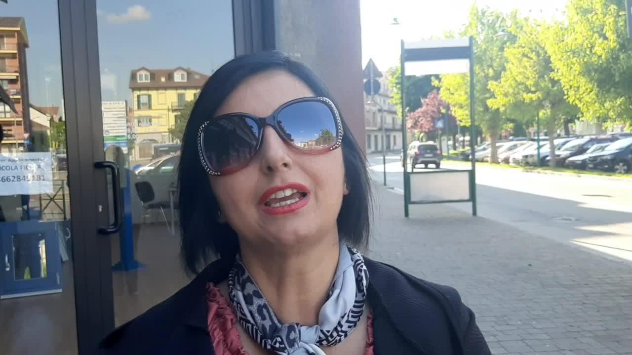 Rosanna Spatari: Il diritto al lavoro viene punito
