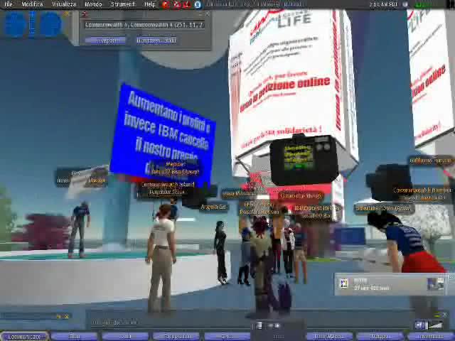 Il primo sciopero virtuale al mondo