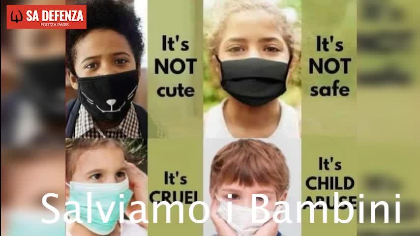 Salviamo i bambini!!!